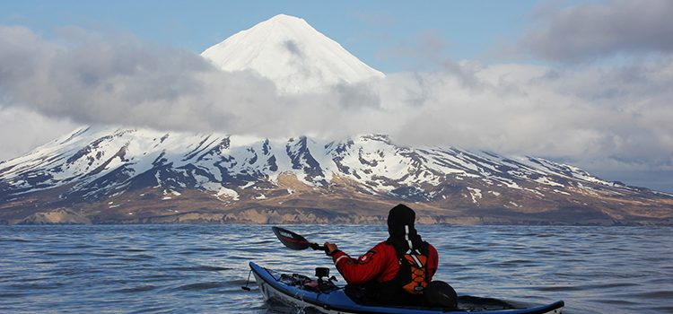 The Aleutians 2012 Expedition