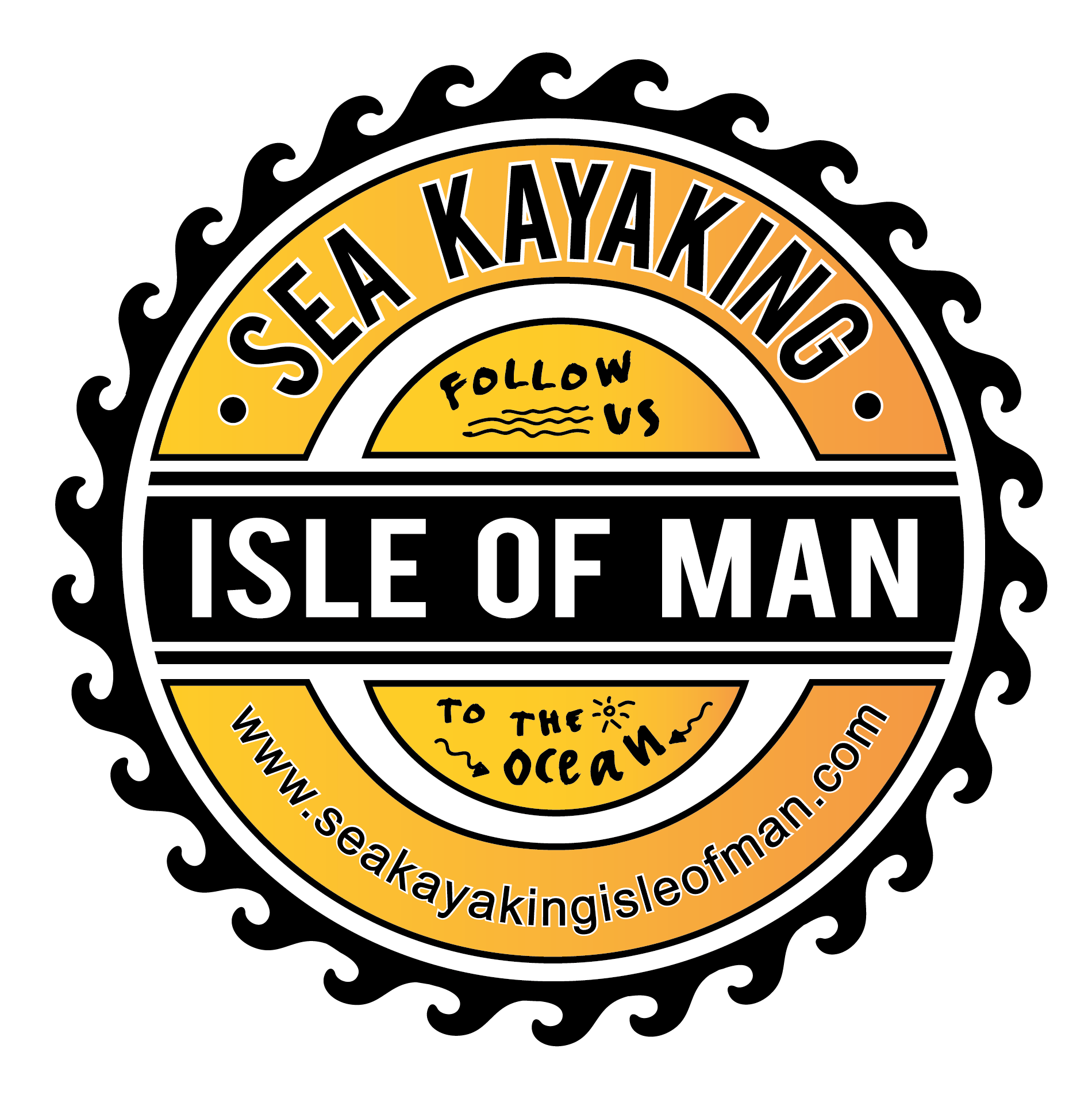Sea Kayaking – Isle of Man